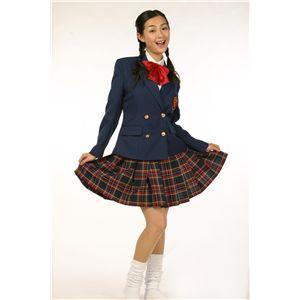 女子高生紺ブレザー制服 Mサイズ