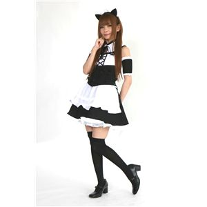 【コスプレ】 エンドレスメイド M 4571142453147 - 拡大画像