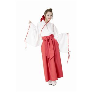 トキメキ神社 巫女ちゃんグラフィティ - 拡大画像