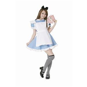 映画で話題のアリスのPOPでキュートなメイド服♪