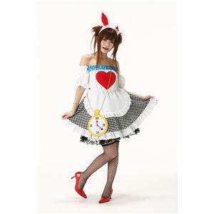 【コスプレ】 Als ラビットメイド Alice's 4571142462330 - 拡大画像
