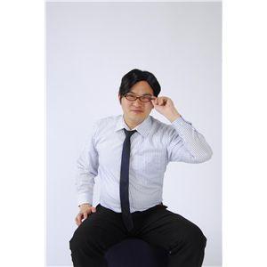 男の前髪 部長の前髪 - 拡大画像