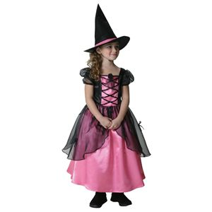 メロディドレス ピンク 子供