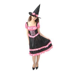 フェアリーウィッチドレス ピンク Ladies