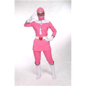 コミカルレンジャー ピンク