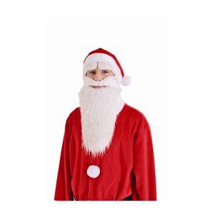 サンタさんのヒゲ 4個セット