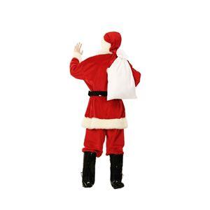 サンタさんの袋 4個セット