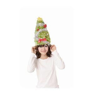 ツリー帽子 2個セット