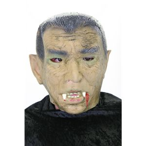 ドラキュラ マスク