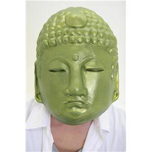 大仏 マスク
