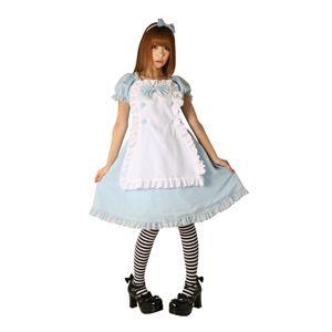 【コスプレ】 Alice's ベビーブルーアリス コスプレ 4560320825722 - 拡大画像