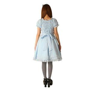 【コスプレ】 Alice's ベビーブルーアリス コスプレ 4560320825722
