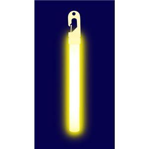 ルミカライト 大閃光<イエロー> 発光体12本入 - 拡大画像