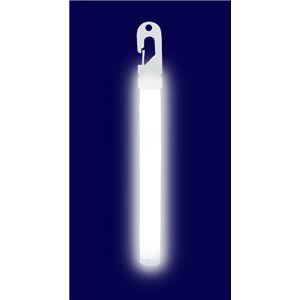 【コスプレ】 ルミカライト 大閃光<ホワイト> 発光体12本入 4967574350862 - 拡大画像