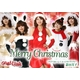 【2010年クリスマスサンタコスプレ】プチケープサンタ Ladies 写真4