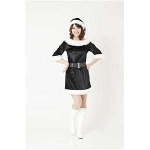 【新作!クリスマス☆コスチューム】クラシックサンタ Ladies