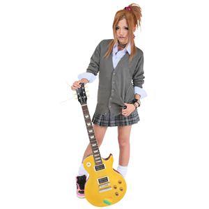 【コスプレ】 TeensEver(ティーンズエバー) コスプレ TE-11AW カーディガン チャコールグレー LL 4560320838036
