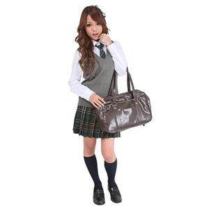 【コスプレ】 TeensEver(ティーンズエバー) コスプレ TE-11AW ベスト チャコールグレー L 4560320838173