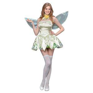 【コスプレ】 New York Wish(ニューヨークウィッシュ) コスプレ いたずら妖精 Mサイズ NYW_0108 - 拡大画像