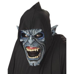 【ハロウィンコスプレ】 Night Stalker Ani-Motion Mask(徘徊者の可動式マスク) 019519025725 - 拡大画像