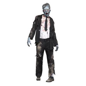 【ハロウィンコスプレ】 Graveyard Zombie Kit(亡骸のゾンビ・キット) 019519047901 - 拡大画像