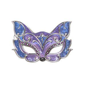 【2012ハロウィン】 Masquerable Mask 0304v(仮装マスク) - 拡大画像