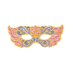 【2012ハロウィン】 Masquerable Mask 0101v(仮装マスク) - 拡大画像
