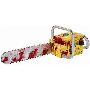 【2012ハロウィン】 Animated Chainsaw(チェーンソー) - 拡大画像