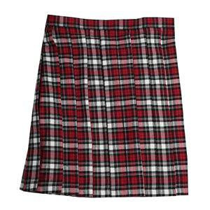 【コスプレ】 TeensEver(ティーンズエバー)TE-12AW スカート (赤/黒/白) LL(大きいサイズ) 4560320846109 - 拡大画像