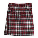 【コスプレ】 TeensEver(ティーンズエバー)TE-12AW スカート (赤/黒/白) LL(大きいサイズ) 4560320846109