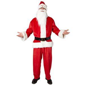 【クリスマスコスプレ】GOGOサンタさん(レッド) 4560320827726