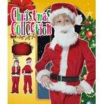 【クリスマスコスプレ 衣装】キッズサンタクロースセット 120 4560320844327 (子供用)