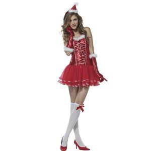 【クリスマスコスプレ】マジカルサンタキャンディリボン 4560320844129の写真3
