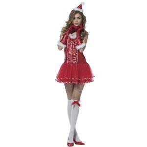 【クリスマスコスプレ】マジカルサンタキャンディリボン 4560320844129の写真5