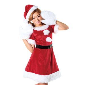 【クリスマスコスプレ】キャンディサンタ 4571142469230の写真3