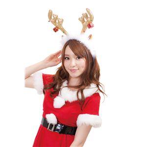 【クリスマスコスプレ】グリッタートナカイ 4571142469773 - 拡大画像