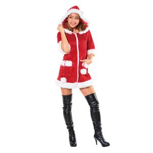 【クリスマスコスプレ】ハッピーサンタ 4571142469285