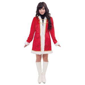 【クリスマスコスプレ】ブレードコートサンタ - 拡大画像