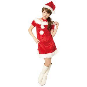 【クリスマスコスプレ】ジェニーサンタ Ladiesの写真3