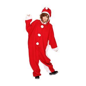 【クリスマスコスプレ 衣装】サンダルマ UNISEX - 拡大画像