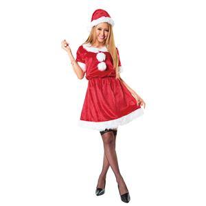 【クリスマスコスプレ】コンフォートサンタ Ladiesの写真5
