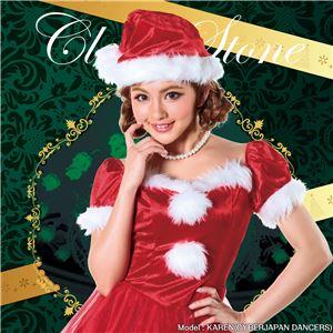 【クリスマスコスプレ】エアリースカートサンタ