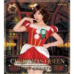 【クリスマスコスプレ】クリスマスクイーン