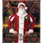 【クリスマスコスプレ】クリスマスキング
