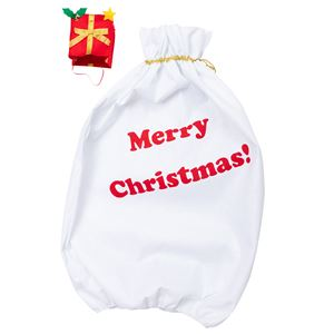 クリスマスコスプレ/衣装 【袋マン】 ユニセックス180cm迄 ポリエステル 〔イベント パーティー〕