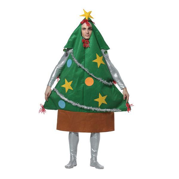 クリスマス おもしろコスプレ