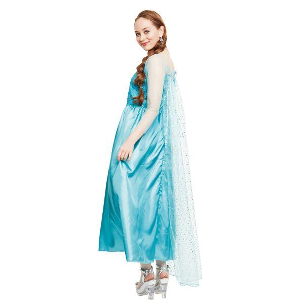 【ハロウィン お姫様・プリンセスドレス】エレガントワンピース