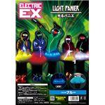 ELEX(エレクトリック イーエックス)光るパニエ 青