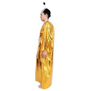 和風 コスプレ衣装/コスチューム 【お殿様】 メンズ180cm迄 ポリエステル 〔イベント パーティー〕