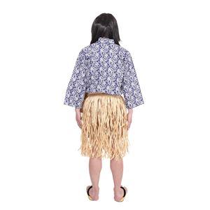 【コスプレ】和風コス 浦島太郎くん